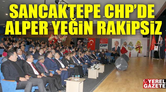 """2019'U HEDEF GÖSTEREN YEĞİN; """"SANCAKTEPE, İSTANBUL VE TÜRKİYE'YE TALİBİZ"""""""