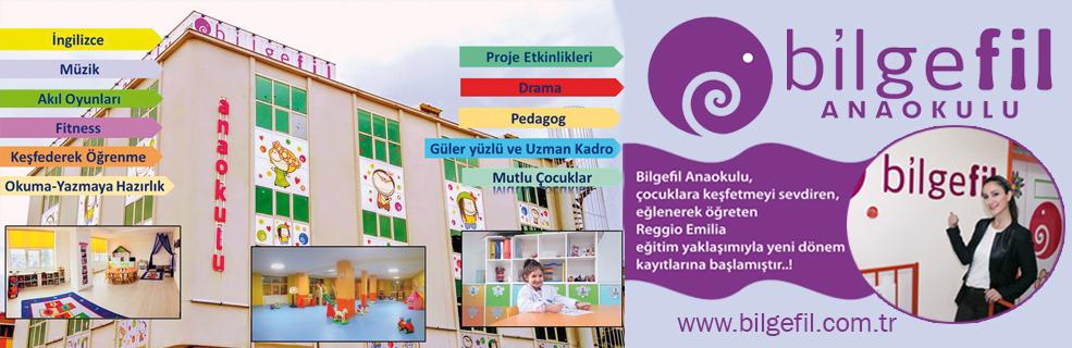 Bilgefil Anaokulu