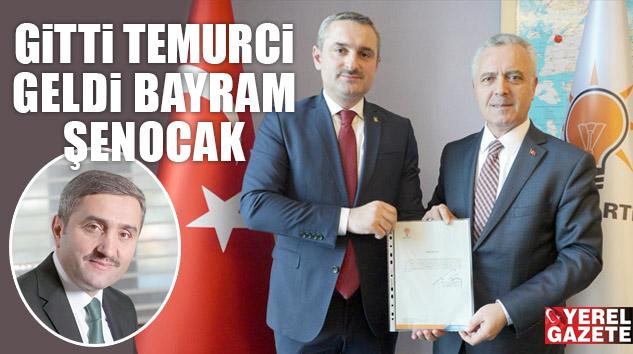 AK PARTİ İSTANBUL'DA MALUMUN İLANI GERÇEKLEŞTİ..