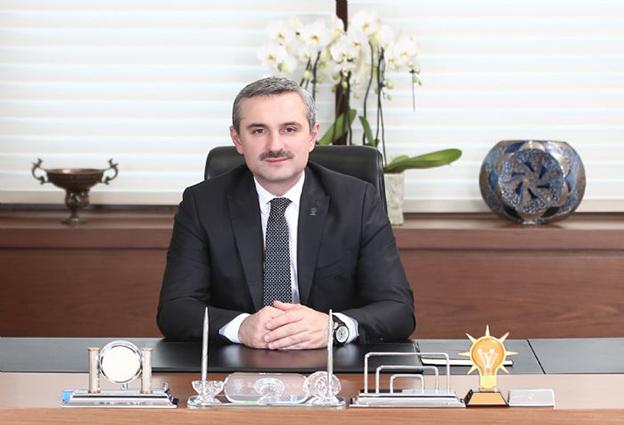 AK PARTİ İLÇE KONGRELERİ BAŞLIYOR..