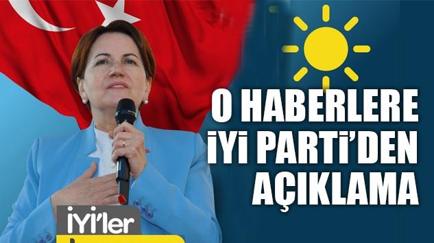 AK PARTİ'DEN AKŞENER'E BAŞKAN YARDIMCILIĞI TEKLİF EDİLDİ Mİ?..