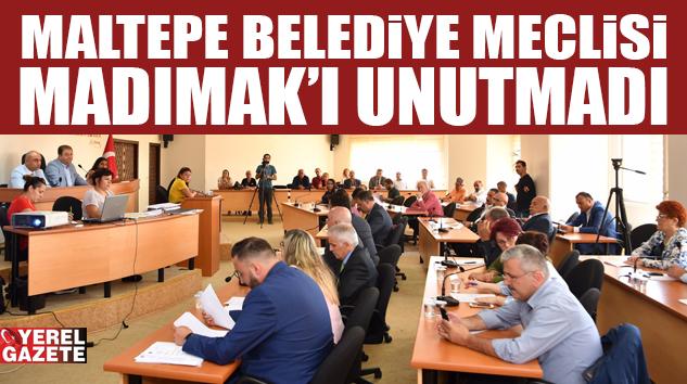 BAŞKAN KILIÇ, MADIMAK KATLİAMI VE BAŞBAĞLAR OLAYINI LANETLEDİ..