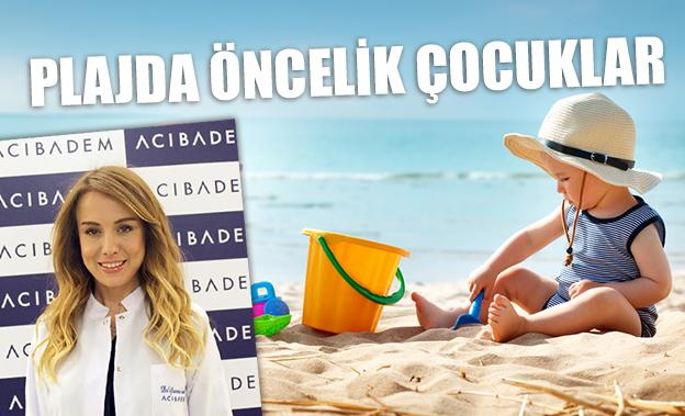 GÜNEŞ ÇARPMASINA KARŞI 7 ÖNEMLİ KURAL!..