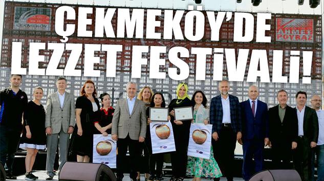 GÜVENLİ GIDA FESTİVALİNDE ÜNLÜ ŞEFLERİN MUTFAK SIRLARI..