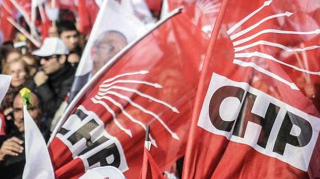 CHP'DE ADAYLIK MÜRACAATLARI BAŞLADI..