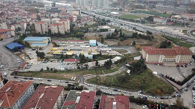 İBB'NİN ARSA SATIŞINA NUHOĞLU'NDAN SERT TEPKİ..