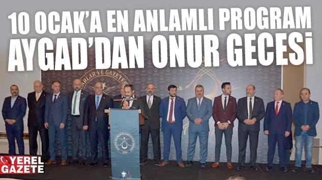 ALTIN İMZA ÖDÜLLERİ MUHTEŞEM GECEDE SAHİBİNİ BULDU..