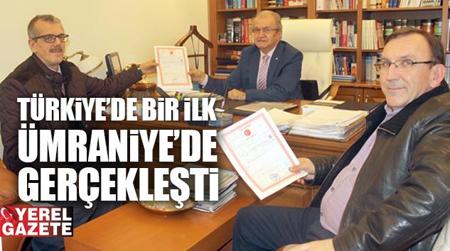 İMAR BARIŞI İLE ERDEMLİ YAPI KOOPERATİFİ'NDE MUTLU SON..