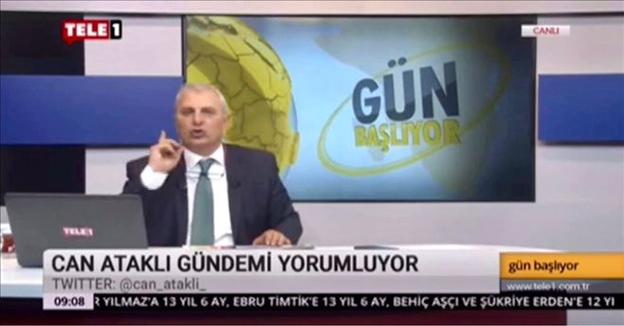 """CAN ATAKLI, """"SİPAHİ'YE DESTEK VERİN"""" ÇAĞRISI YAPTI.."""