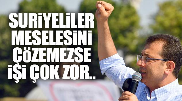 23 HAZİRAN'IN ARDINDAN SEÇMEN NELER SÖYLÜYOR NELER..