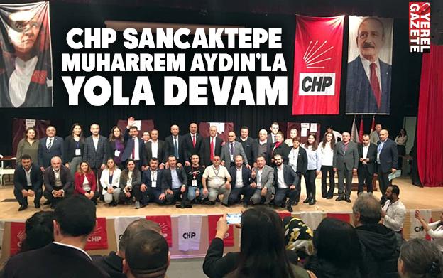 """""""ÇOK ÇALIŞARAK SANCAKTEPE'Yİ MUTLAKA KAZANACAĞIZ.."""""""