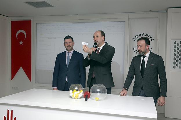 GELENEKSEL AKIL OYUNLARI FESTİVALİ BAŞLADI..