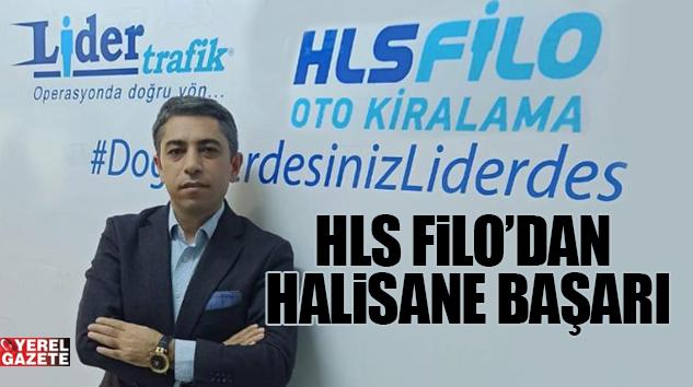 TÜRKİYE'NİN İLK 500 FİRMASI ARASINDA ÇEKMEKÖY'DEN BİR MARKA..