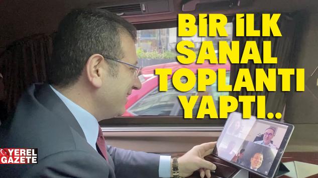 """İMAMOĞLU'NDAN BORÇLU VATANDAŞA """"SU VE DOĞALGAZ"""" MÜJDESİ.."""