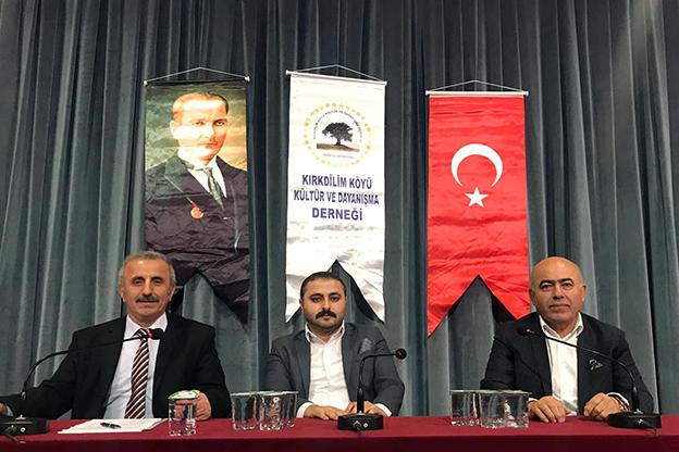 TÜRKİYE EKONOMİSİ NEREYE GİDİYOR?..