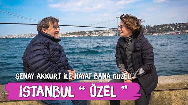 DRON GÖZÜNDEN İSTANBUL HİKAYELERİ..