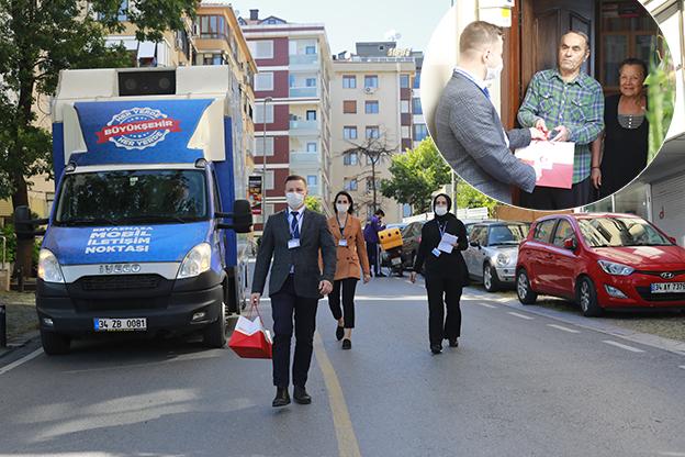 FETHİN YIL DÖNÜMÜNDE 1453 GAZİYE ZİYARET..