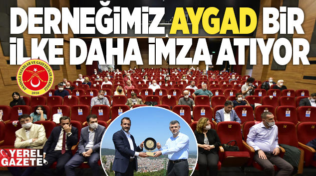 KÜLTÜR VE SANAT GAZETECİLİĞİ EĞİTİM PROGRAMI BAŞLADI..