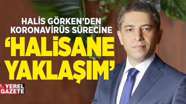 """DARALAN İŞ DÜNYASINDA YENİ YATIRIMLARA BİZ HAZIRIZ.."""
