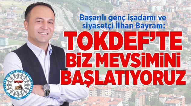 """""""TOKAT İLİ DERNEKLER FEDERASYONU'NDA 'BİRLİK' ZAMANI…"""""""