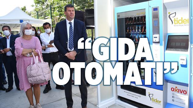 TEKNOLOJİK DAYANIŞMA PROJESİ KADIKÖY'DE HAYATA GEÇTİ..