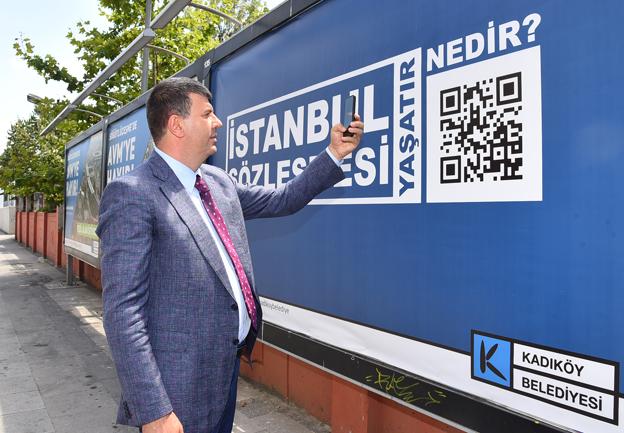 TÜRKİYE'NİN İLK 'KADIN YAŞAM EVİ' AÇILDI..