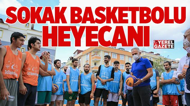 ÇEKMEKÖY'DE SIRADIŞI FARKLI BİR ETKİNLİK..