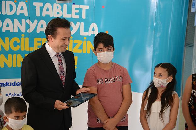 TUZLA'DA ONLİNE OLMAYAN EV KALMAYACAK..