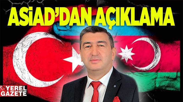 """""""AZERBAYCANLI KARDEŞLERİMİZİN YANINDAYIZ.."""""""