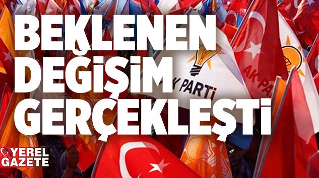 AK PARTİ İSTANBUL TEŞKİLATLARINDA HAREKETLİ GECE..