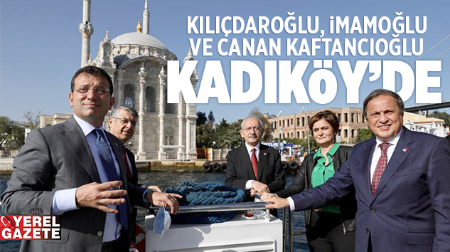 İSTANBUL'UN KÜLTÜR SANAT ŞEHRİ OLMAYA ADAY İLÇESİ..