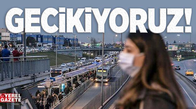 İSTANBULLU, KARANTİNA VE DENETİM ARTIRILSIN İSTİYOR..