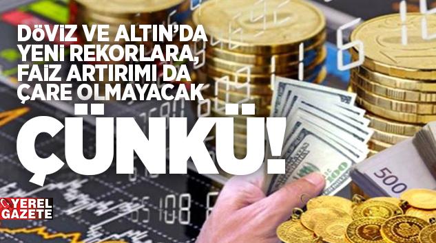 SÖZDE FAİZ ARTIRIMINDA BANKALARIN BÜYÜK OYUNU AKŞAMA SABAHA PATLAR..