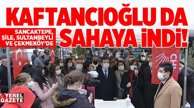 'ASGARİ ÜCRET EN AZ 3.100 TL OLMALI' ÇAĞRISI SÜRÜYOR..