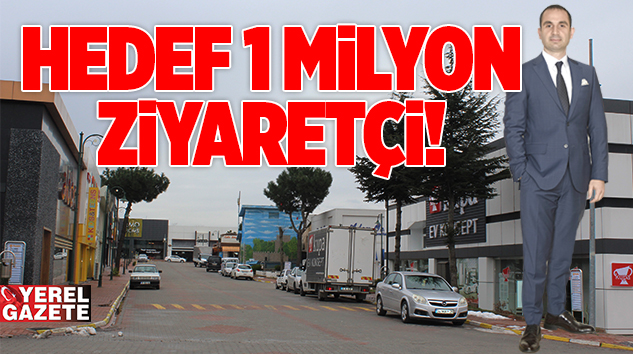 MODOKO'DAN 365 GÜN SÜRECEK SANAL FUAR BAŞLIYOR..