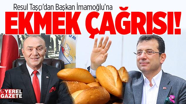 VERİN HALK EKMEĞİ BAKKALLARA ULAŞTIRALIM İNSANLARA..