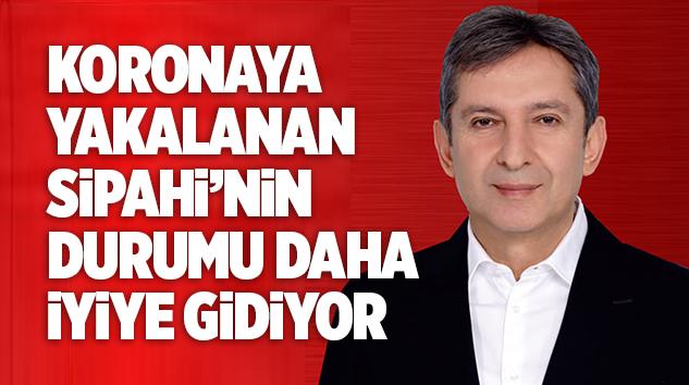 SİPAHİ AİLESİ HERKESTEN DUA BEKLİYOR..