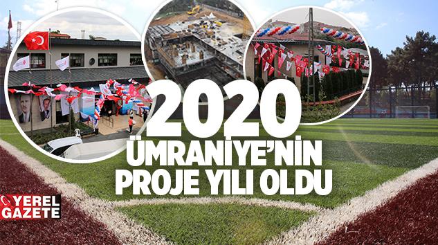 18 PROJENİN 8'İ AÇILDI, 10 TANESİ SON AŞAMADA..