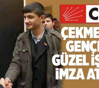 PANDEMİYE RAĞMEN 1 YILDA YAPILANLAR ORTADA..