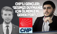 """MERTCAN ARSLAN: """"ÖZ EVLATLARINIZA SAHİP ÇIKIN ARTIK.."""""""