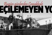 DAKİKA DAKİKA 18 MART 1915 ÇANAKKALE ZAFERİ..