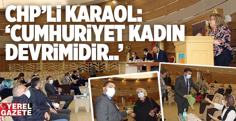ÇEKMEKÖY'DE EN KISA VE EN SAKİN MECLİS TOPLANTISI REKORU..