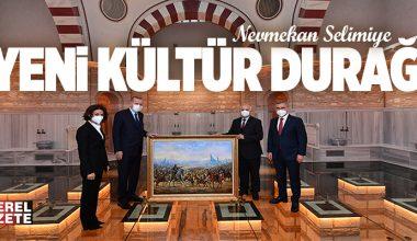 ÜSKÜDAR BELEDİYESİ'NDEN DÜNYADA BİR İLK!..