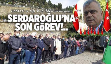 ÜMRANİYE'NİN BÜYÜK KAYBI!..