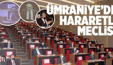 28 ŞUBAT'TAN 15 TEMMUZ'A, PANDEMİDEN EKONOMİYE, MALTEPE'DEN GARA'YA..