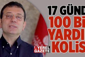 """""""SU VE GAZ KESİLMEYECEK, 100 BİN KOLİ DAĞITILACAK, YATIRIMLAR HIZLANDIRILACAK.."""""""