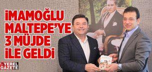 MEYDAN PROJESİ'NDE İLK KAZMA MAYIS'TA VURULUYOR..