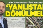 PARKIN AKARYAKIT İSTASYONU YAPILMASINA TEPKİLER SÜRÜYOR..