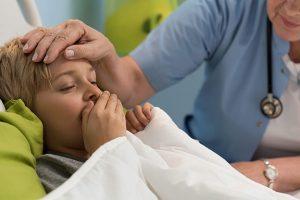 Hangi hastalıklara sahip çocuklar Covid-19'u ağır geçiriyor?