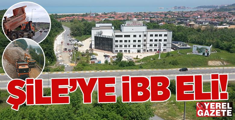 YAZ SEZONU ÖNCESİ SORUNLU NOKTALARA MÜDAHALE..